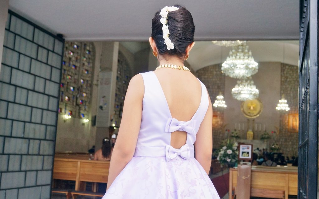 Menikah Dini