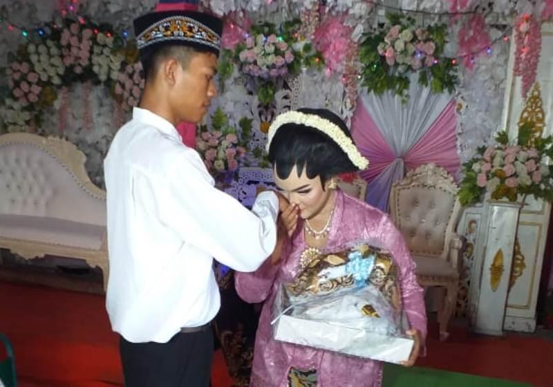 Prosedur Menikah di Era New Normal