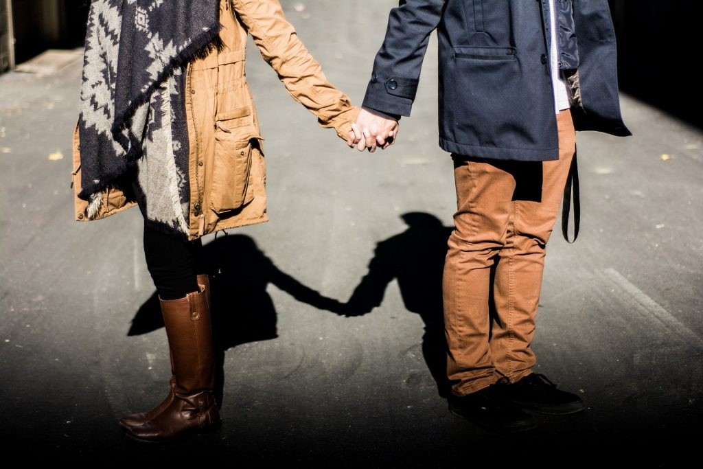 Tips menjaga hubungan LDR