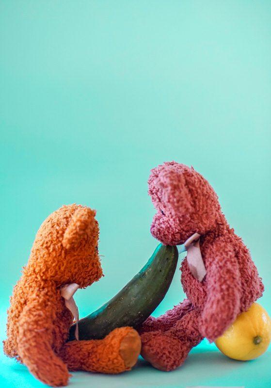 Ilustrasi Seks Pra Nikah (Foto oleh Dainis Graveris di Paexels.com)