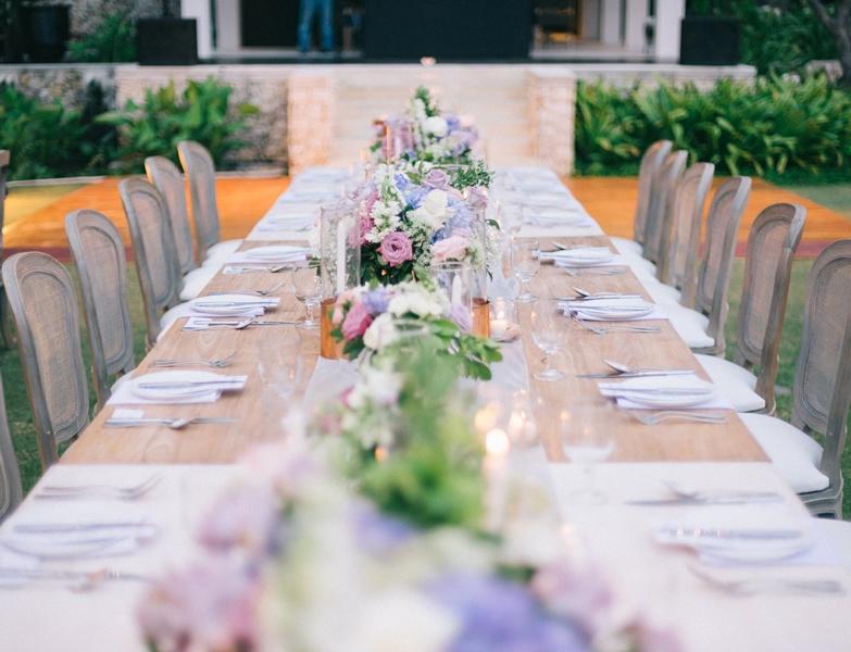 Pesta Pernikahan (Foto oleh Agung Pandit Wiguna dari Pexels)