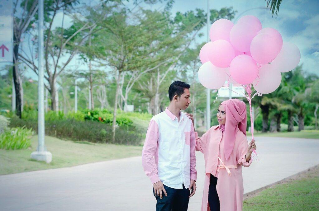 Pasangan Siap Menikah (Gambar oleh Banyu Waseso Segoro dari Pixabay)