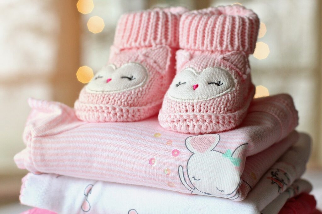 Persiapan Kehamilan (Gambar oleh Terri Cnudde dari Pixabay)