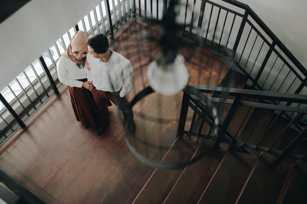 Calon Istri Idaman (Gambar oleh hary prabowo dari Pixabay)