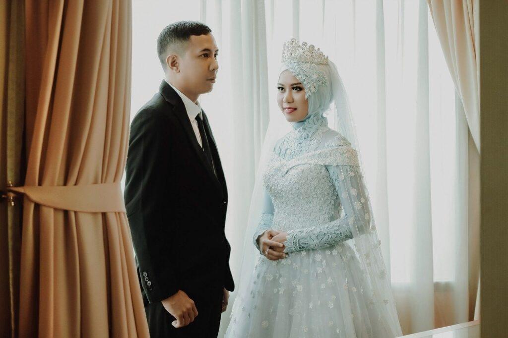 Pernikahan (Gambar oleh hary prabowo dari Pixabay)