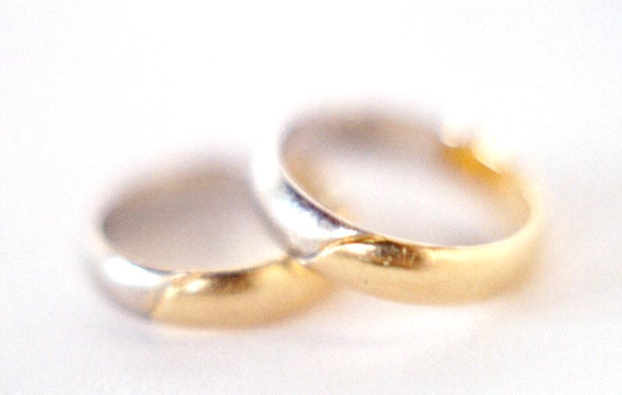 Gagal Menikah (Foto dari Freeimages)