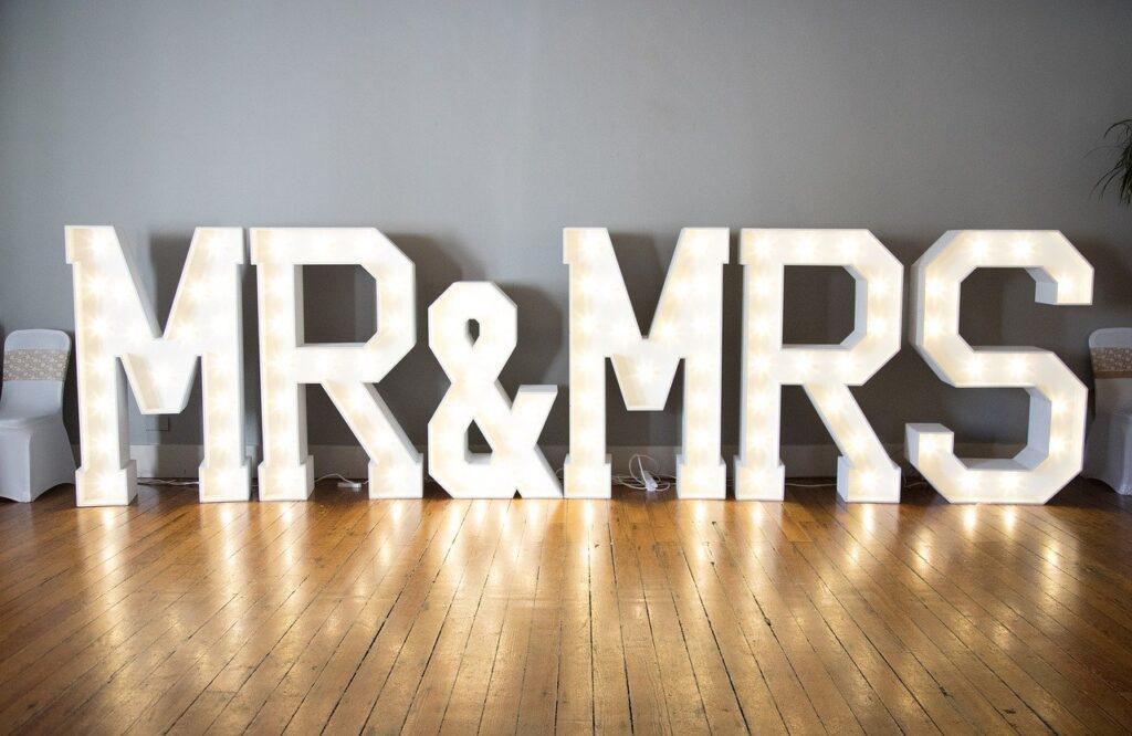 Protokol Resepsi Pernikahan (Gambar oleh Sebastian Parkinson dari Pixabay)