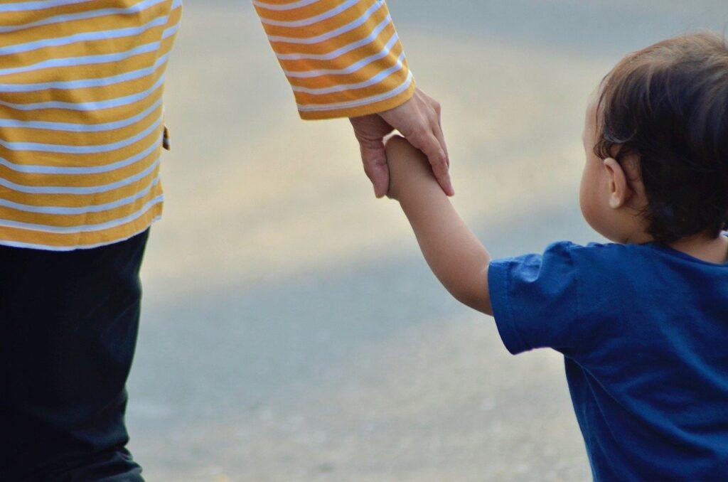 Menjadi Orangtua yang Sabar (Gambar oleh Ratna Fitry dari Pixabay)