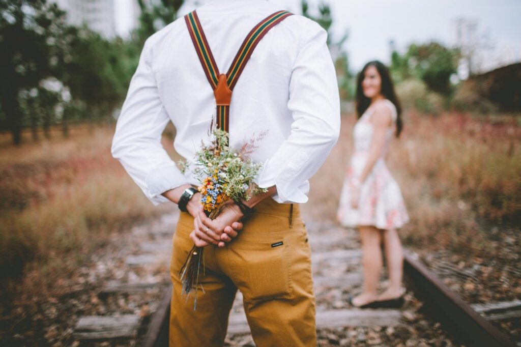 4 Hal Yang Harus Kamu Perhatikan Sebelum Bertanya Keperawanan Calon Pasangan