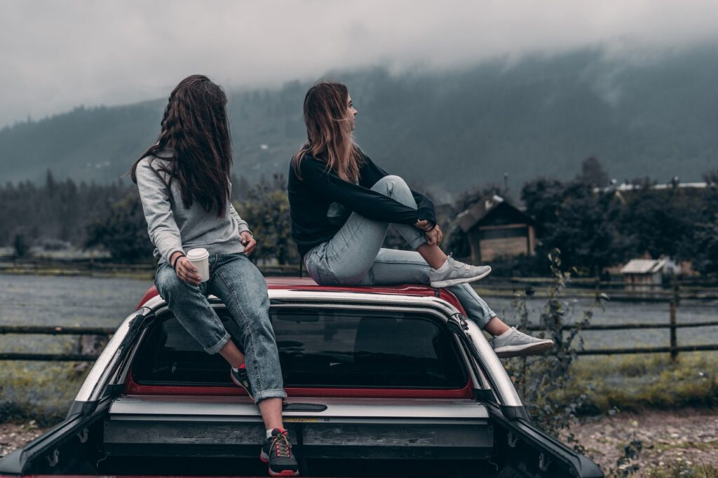 Tips Mengadapi Remaja Berulah (Foto oleh Elijah O'Donnell dari Pexels)