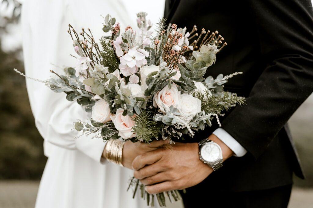 Persiapan Pernikahan dalam 6 Bulan (Foto oleh Trung Nguyen dari Pexels)