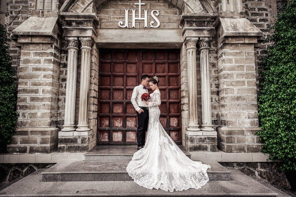 Syarat Pendaftaran Pernikahan di Catatan Sipil (Gambar oleh Chí Nguyển Quốc dari Pixabay)
