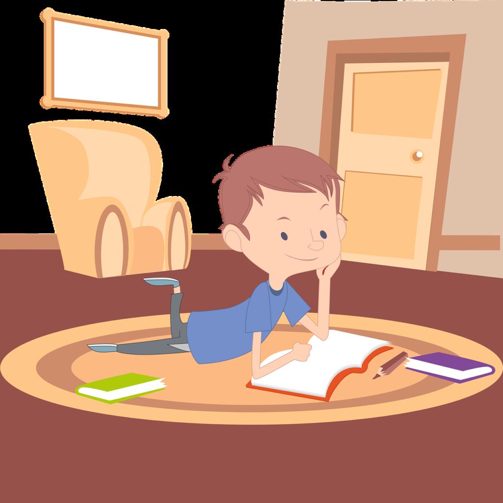 mendampingi anak belajar (Foto Pixabay)