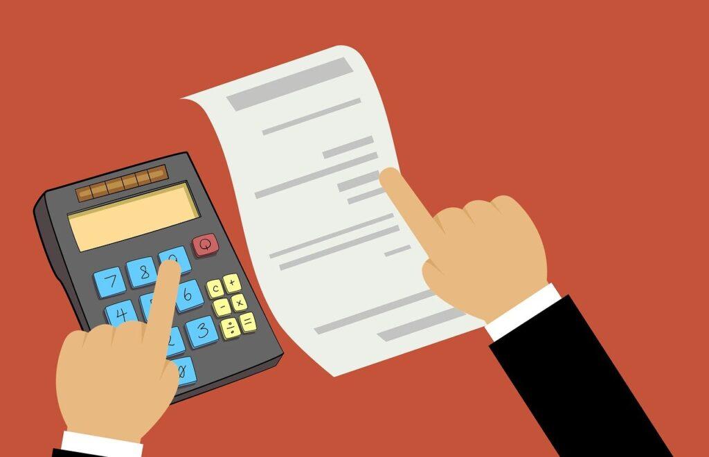 Heemat saat gaji dipotong ( Gambar oleh mohamed Hassan dari Pixabay)