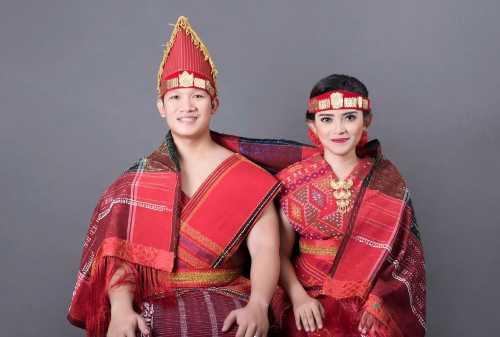 Pernikahan Batak (Foto: Finansialku.com)