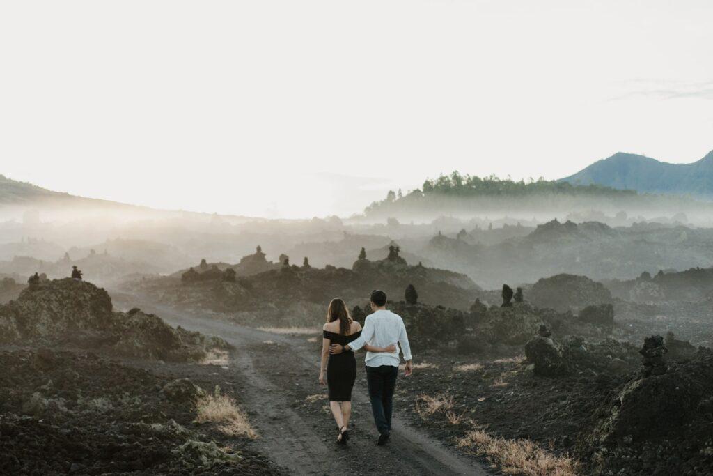Izin Menikah Bikin Galau (Foto oleh Agung Pandit Wiguna dari Pexels)