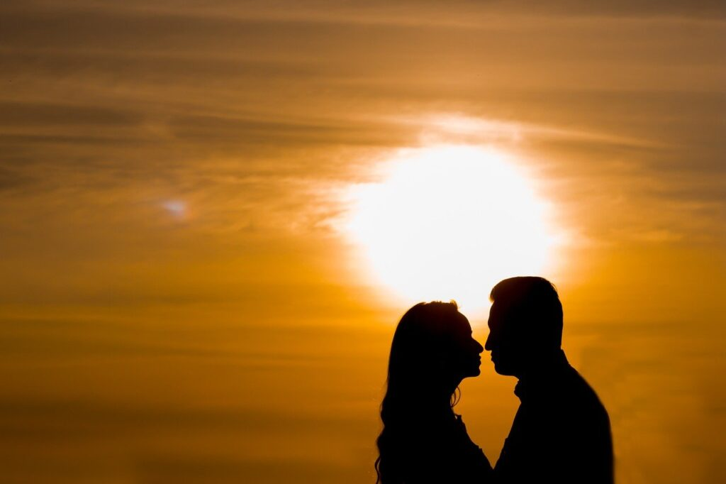 Siap Menikah (Gambar oleh Gabriel Ferraz Ferraz dari Pixabay)