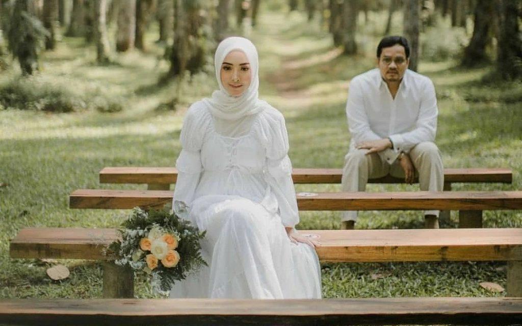 Persiapan Pernikahan (Foto: IG @preweddingkeren)