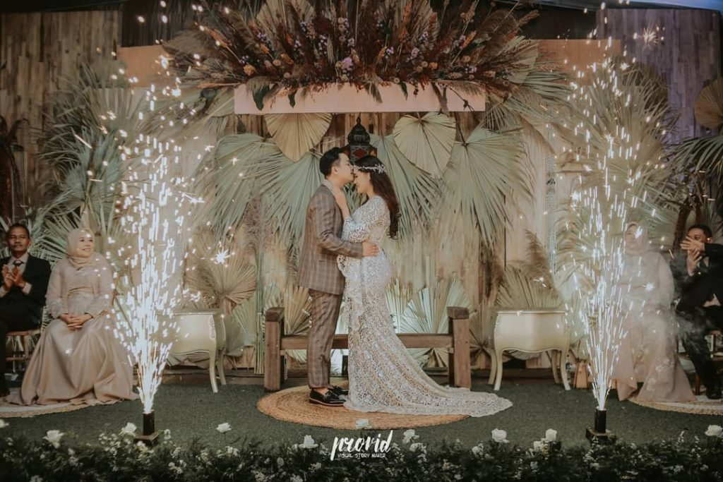 Siap Finansial untuk Menikah (Foto: IG @infinitydecoration)