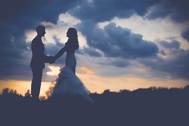 Persiapan Menikah (Foto: Pixabay)