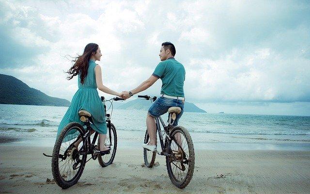 Pernikahan Bahagia (Foto: Pixabay)