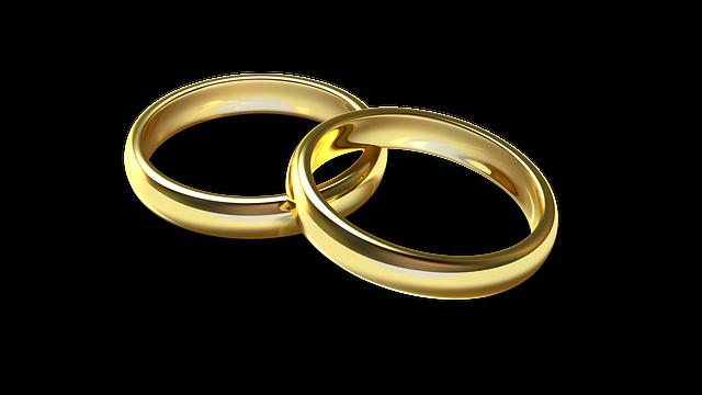 Pernikahan di masa PPKM (Foto: Pixabay)
