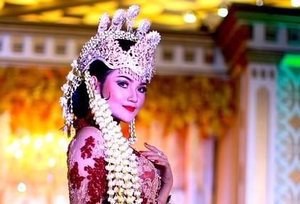 Pengantin Sunda (Foto: PIxabay)