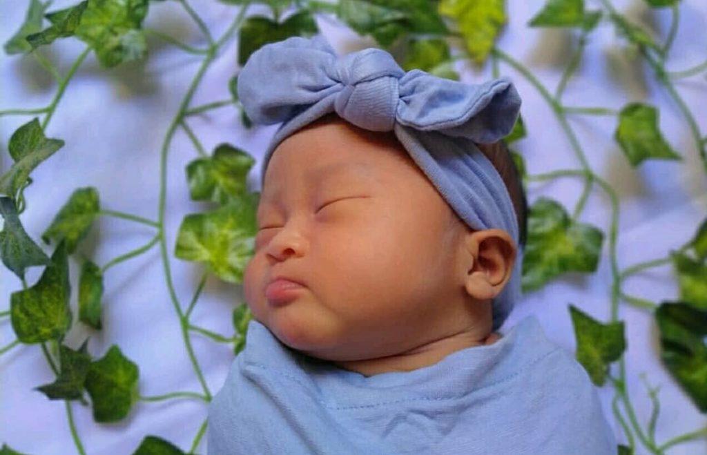 1.000 Hari Pertama Anak (Foto: IG @mbakfiii_03)