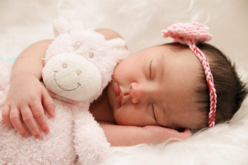 Menyusui Bayi (Foto: Pexels)