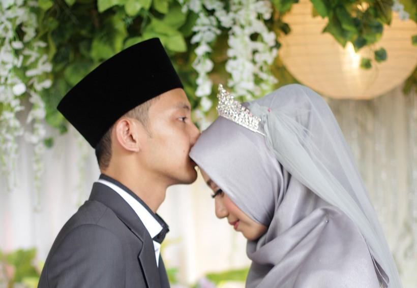 Menikah di KUA (Foto: Pixabay)