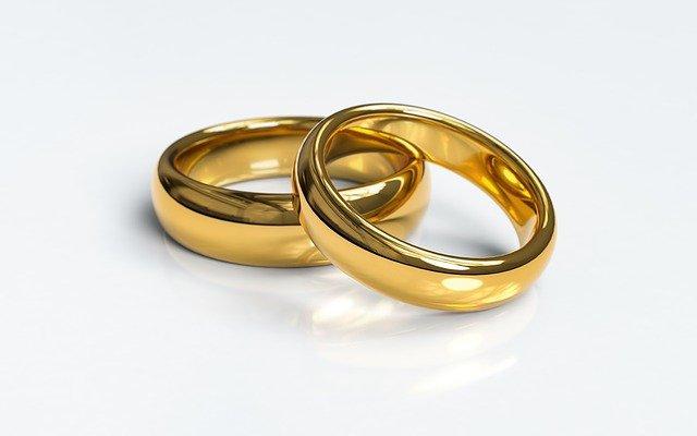 Persiapan Pernikahan (Foto: pixabay)